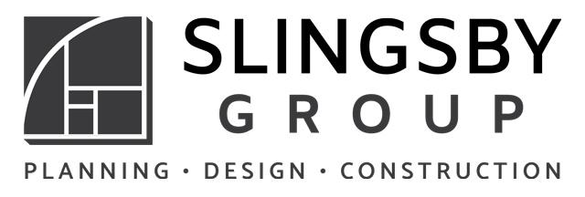 Slingsby Group Logo